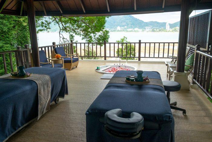 Breeze Spa at Amari Phuket, Thailand | How To Spend 3 Amazing Days in Phuket by Mondomulia