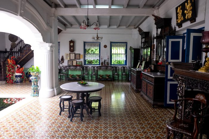 Chinpracha House in Phuket Old Town - Thailand | How To Spend 3 Amazing Days in Phuket by Mondomulia