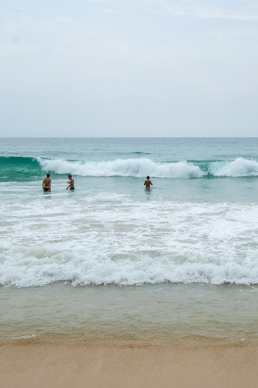 Kata beach in Phuket, Thailand | How To Spend 3 Amazing Days in Phuket by Mondomulia