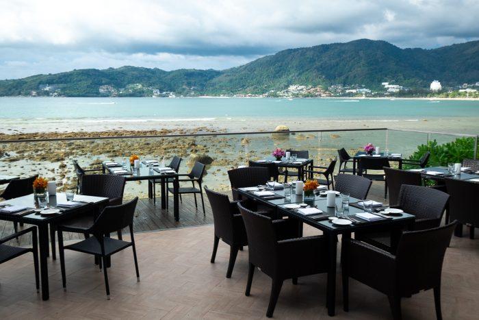 La Gritta restaurant at Amari Phuket, Thailand | How To Spend 3 Amazing Days in Phuket by Mondomulia