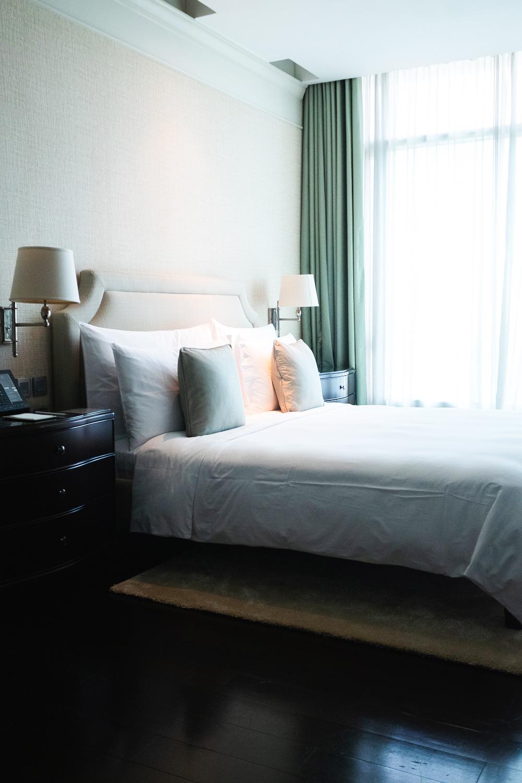 Oriental Residence Bangkok | Luxury Hotel in Bangkok, Thailand