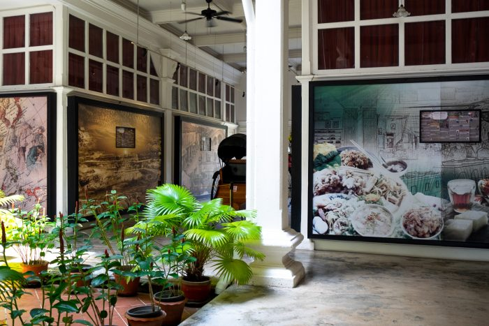 Thai Hua Museum in Phuket Old town in Thailand | How To Spend 3 Amazing Days in Phuket by Mondomulia