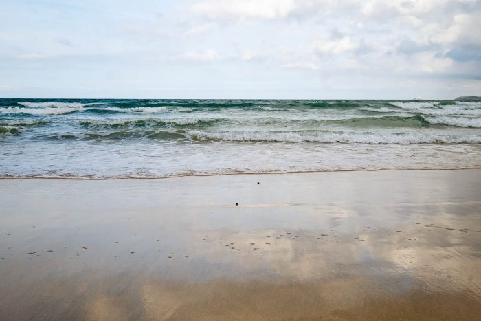 Carbis Bay, Cornwall | A 5-day guide to beautiful Cornwall by Mondomulia
