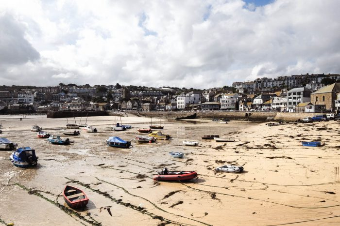 St Ives | A 5-day guide to beautiful Cornwall by Mondomulia