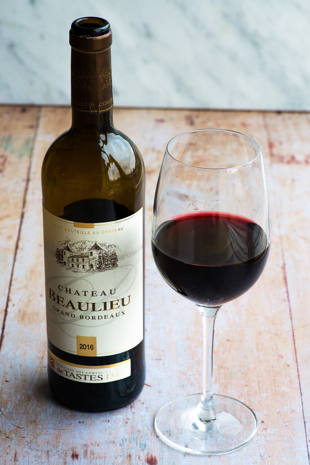 Chateau Beaulieu Grand Bordeaux wine | Millesima, a Bordeaux-based wine merchant withone of the most comprehensive selections of fines wines from everywhere in the world.