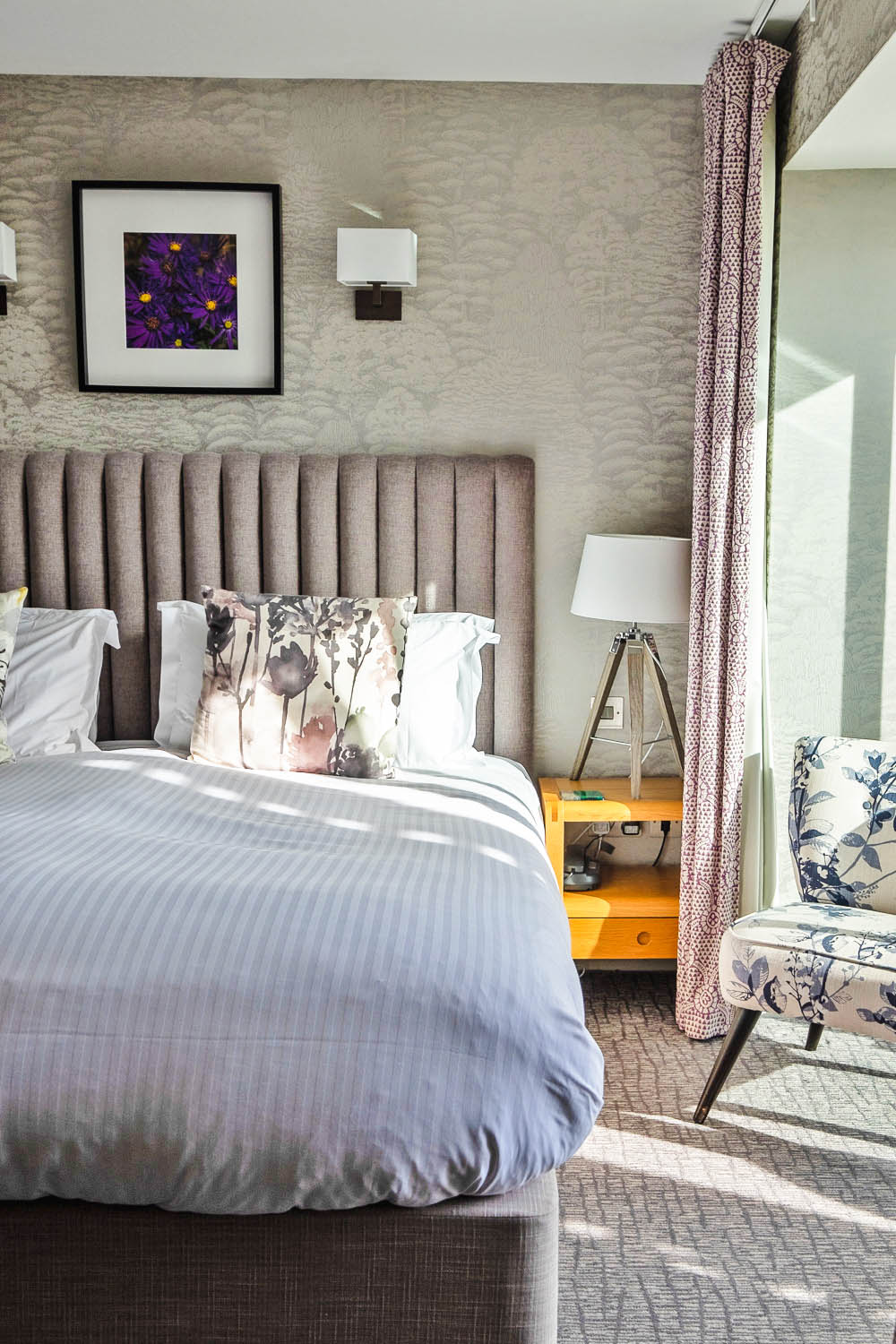 Mounthaven hotel in Marazion | A 5-day guide to beautiful Cornwall by Mondomulia