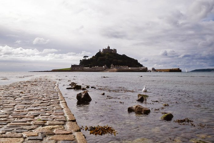 St Michael's Mount | A 5-day guide to beautiful Cornwall by Mondomulia