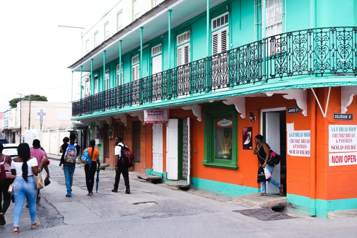Bridgetown | A 5-Day Itinerary of What to See and Eat around Barbados