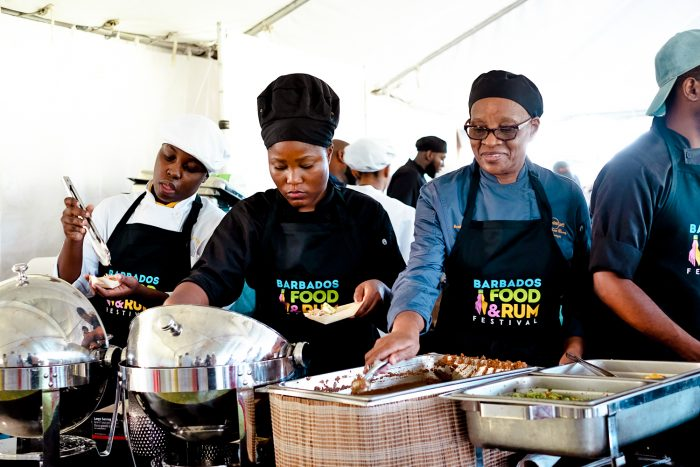 Barbados Food and Rum Festival | A 5-Day Itinerary of What to See and Eat around Barbados