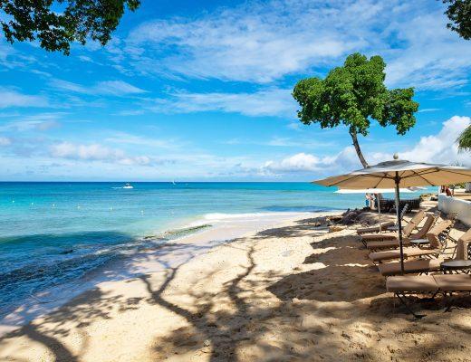 Tamarind Cove in Barbados