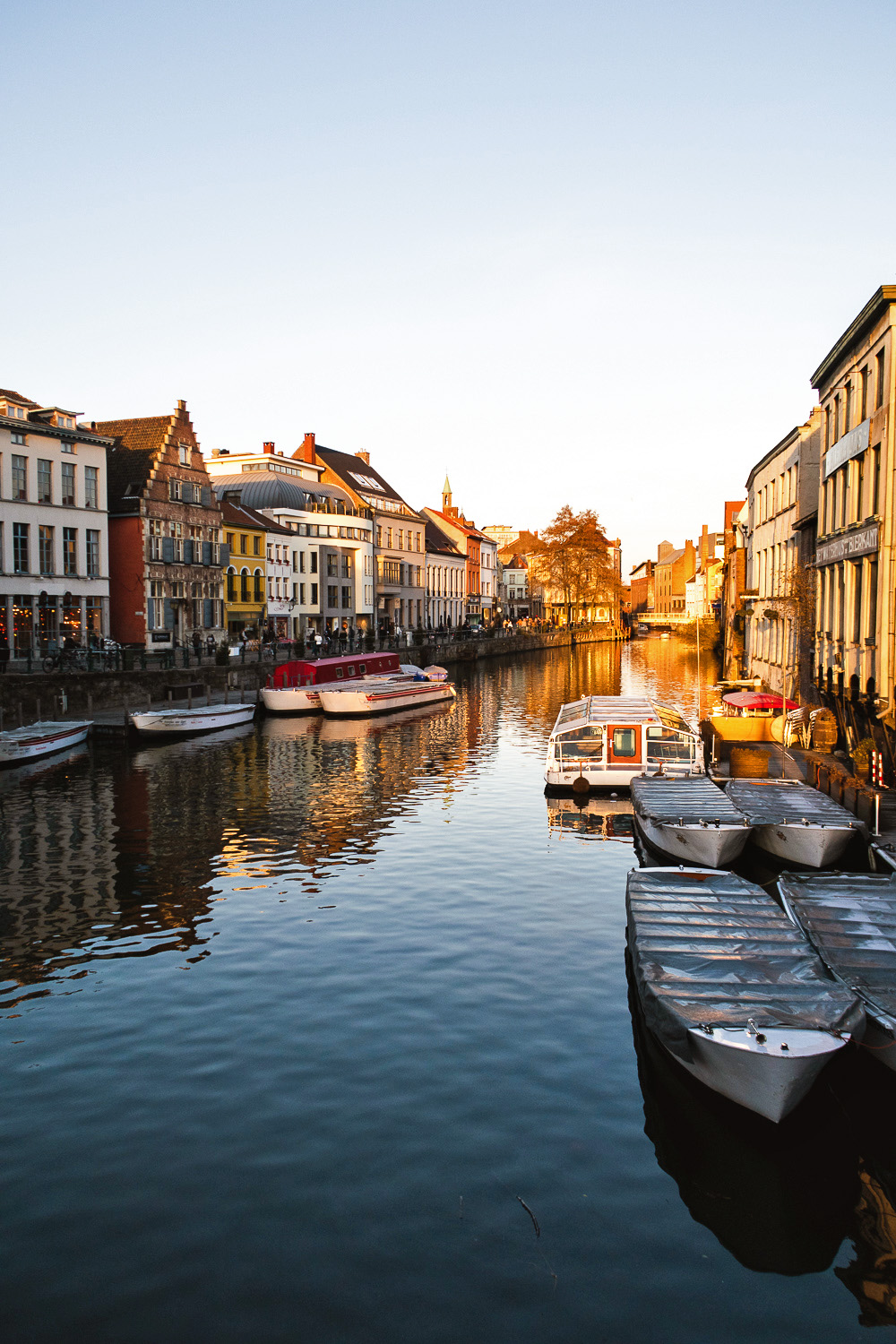 How To Spend a Long Weekend in Ghent, Belgium | Mondomulia