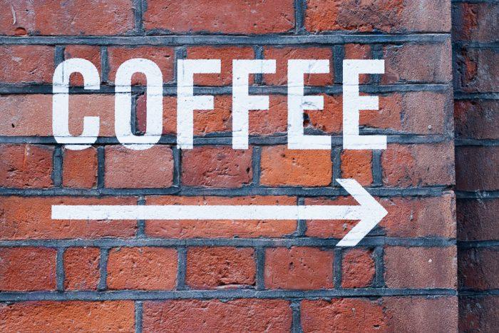 Ozone Coffee in Old Street, London