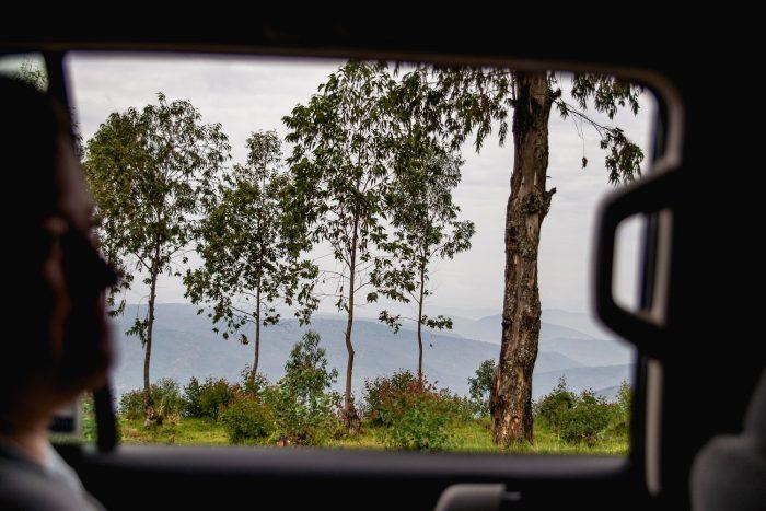 Northern Rwanda