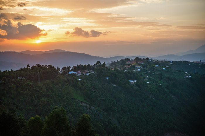 The hills of northern Rwanda, Africa | Essential Tips for Stress-free Travel by Mondomulia