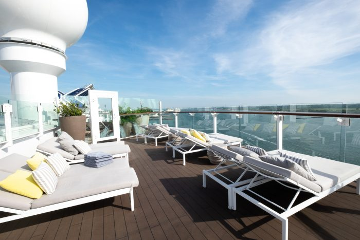 The Retreat | Travel: 12 reasons to choose Celebrity Edge for your next cruise | Mondomulia