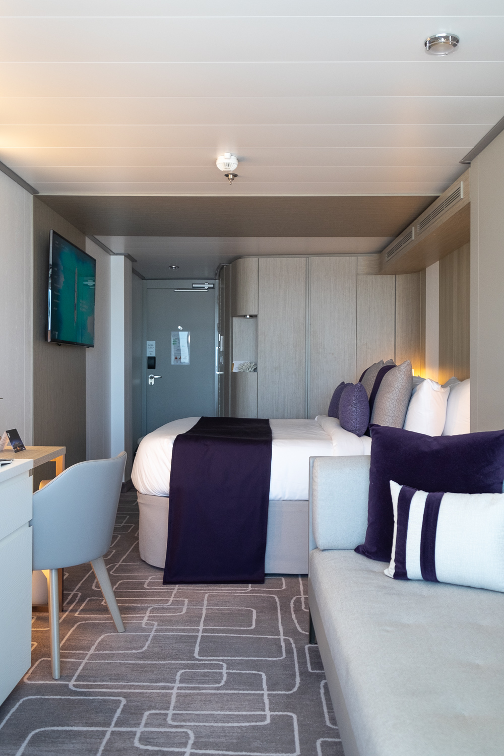 Staterooms | 12 reasons to choose Celebrity Edge for your next cruise | Mondomulia