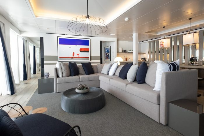 Penthouse suites | 12 reasons to choose Celebrity Edge for your next cruise | Mondomulia