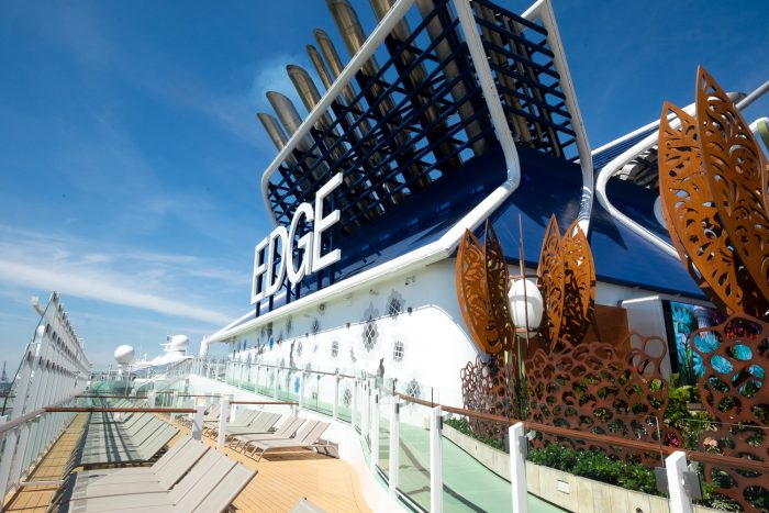 Travel: 12 reasons to choose Celebrity Edge for your next cruise | Mondomulia