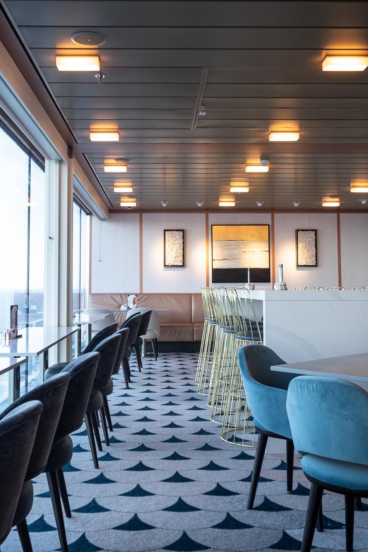Oceanview Café | 12 reasons to choose Celebrity Edge for your next cruise | Mondomulia
