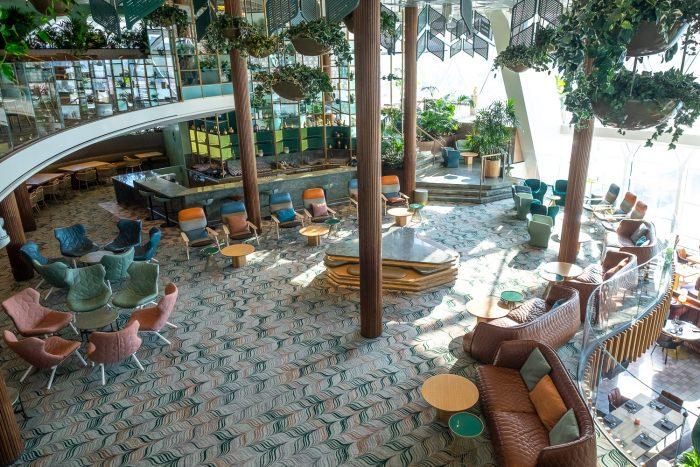 Eden | 12 reasons to choose Celebrity Edge for your next cruise | Mondomulia
