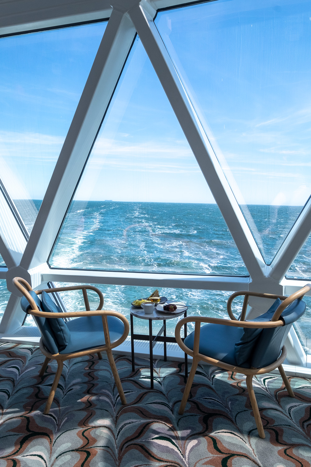 12 reasons to choose Celebrity Edge for your next cruise | Mondomulia