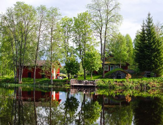 Places to visit on your first trip to Varmland in Sweden