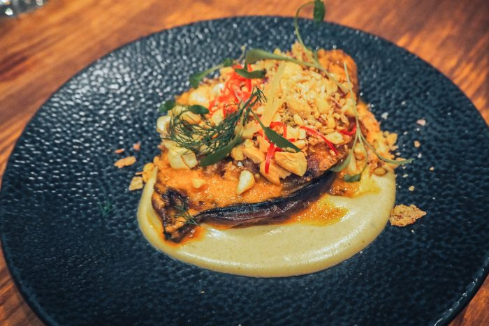 Volta do Mar: a new Portuguese restaurant in London's Covent Garden | Mondomulia