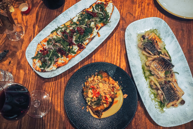 Volta do Mar: a new Portuguese restaurant in London's Covent Garden | Mondomulia