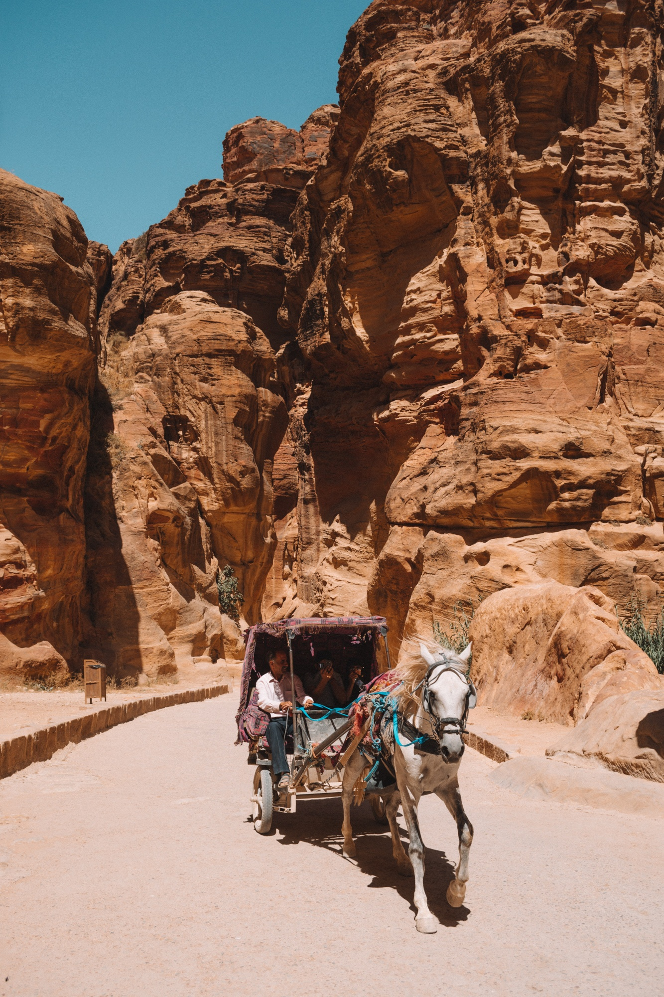 Wadi Musa in Jordan | Why Visiting Jordan Should Be On Your Bucket List | Mondomulia
