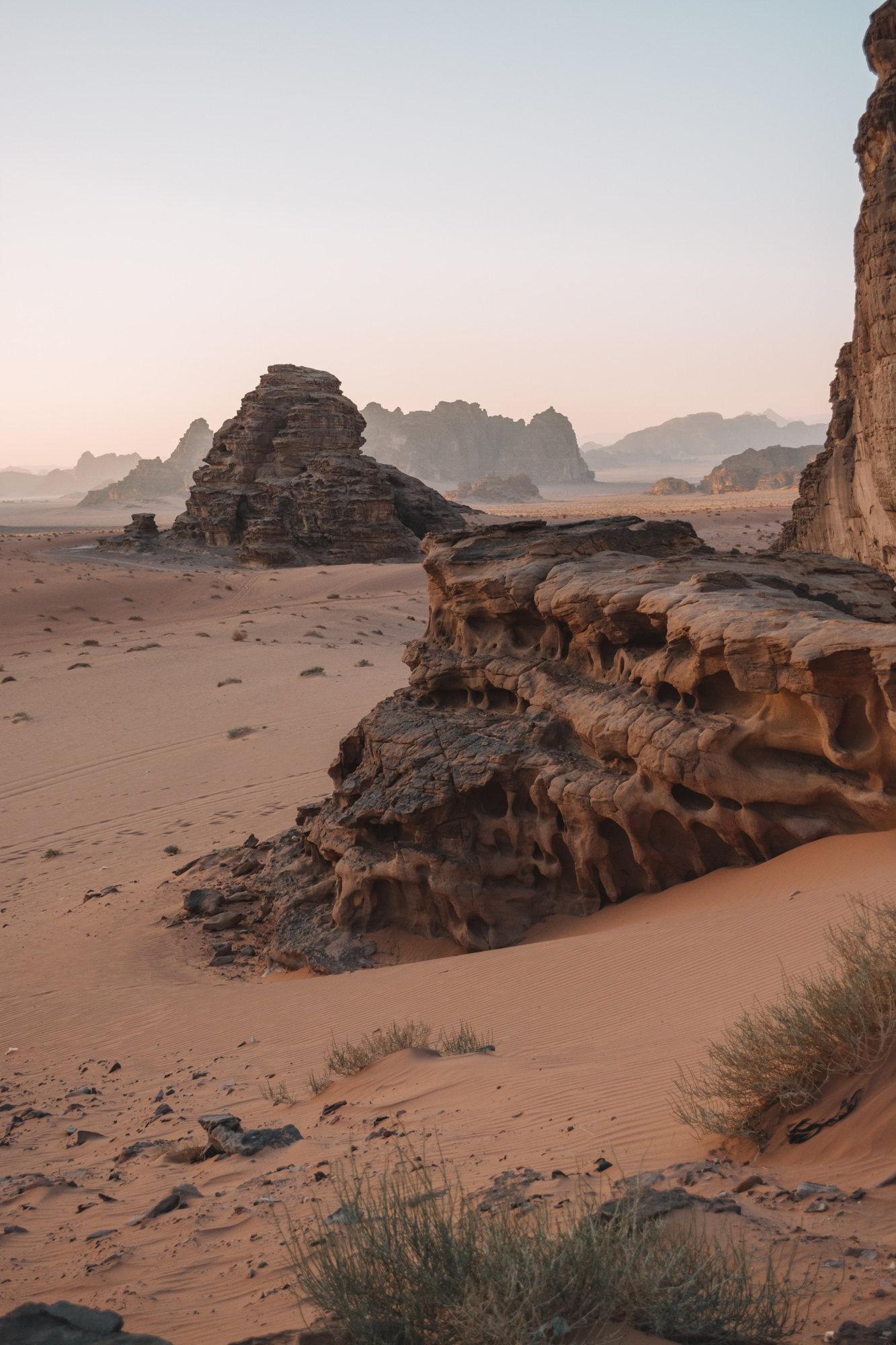 Wadi Rum Village in Jordan | Why Visiting Jordan Should Be On Your Bucket List | Mondomulia