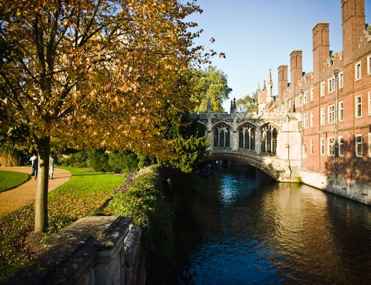 A Guide to Spending the Perfect Weekend in Cambridge | Mondomulia