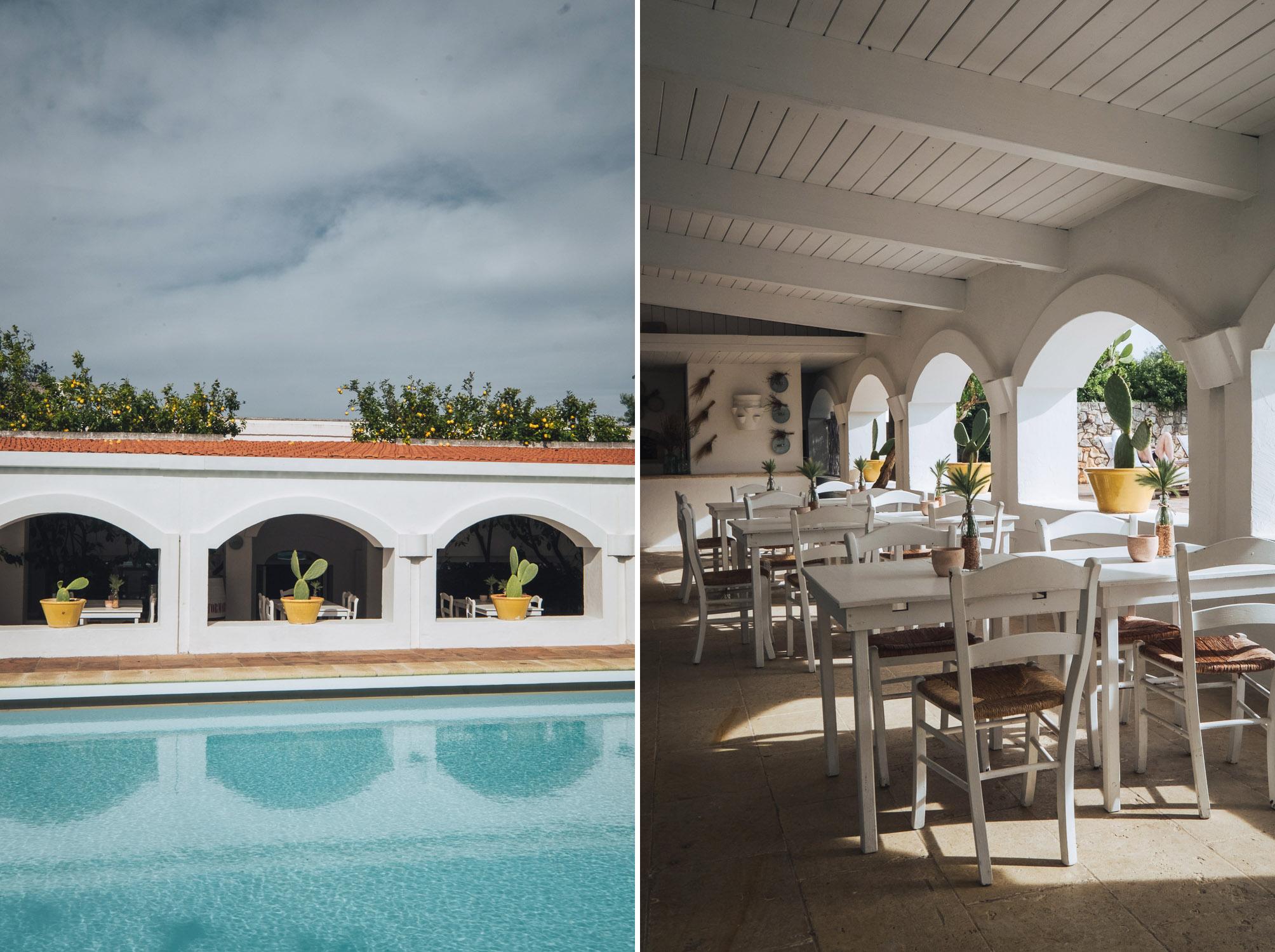 Masseria il Melograno (by Small Luxury Hotels) is a luxury hotel in a traditional farmhouse near Monopoli   A 7-day Road Trip Through Puglia and Matera   Mondomulia
