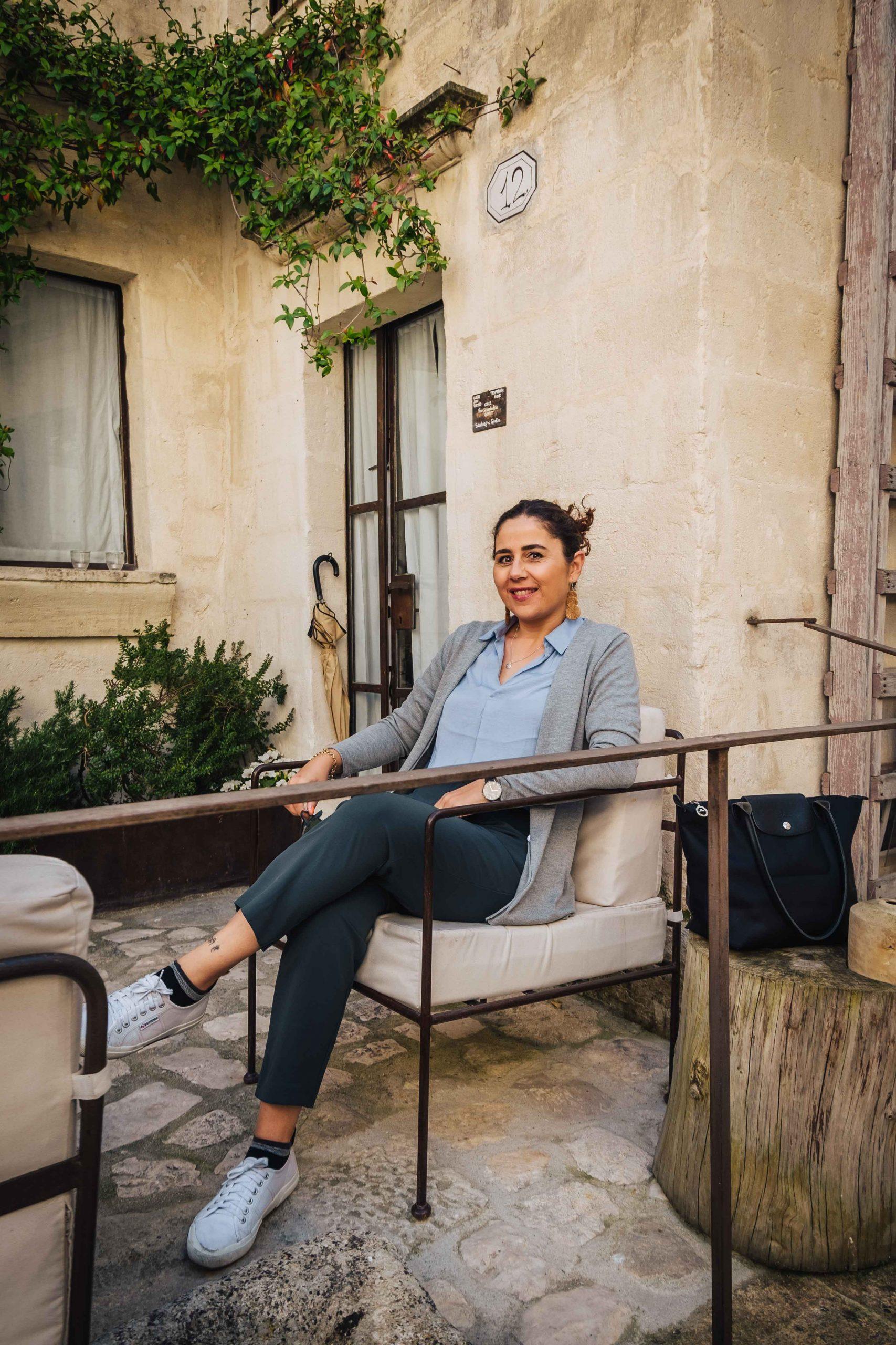 Corte San Pietro Hotel in Sassi di Matera | Why Matera Should Be On Everyone's Bucket List | Mondomulia