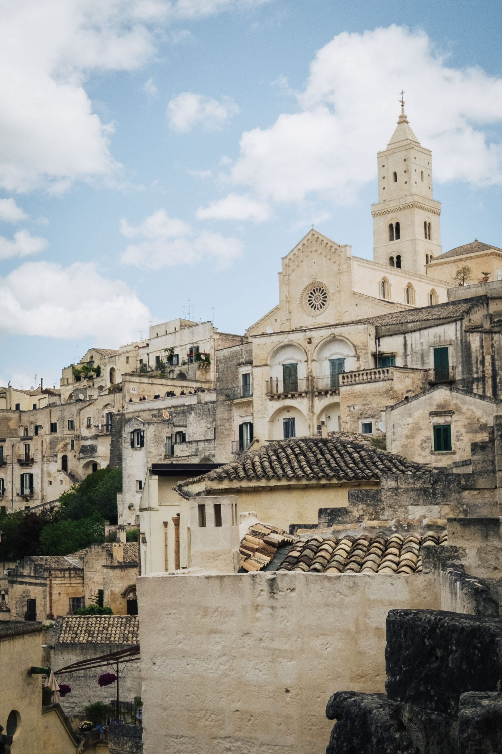 Sassi di Matera | Why Matera Should Be On Everyone's Bucket List | Mondomulia
