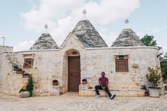 "Stay in an authentic ""trullo"" house   A 7-day Road Trip Through Puglia   Mondomulia"
