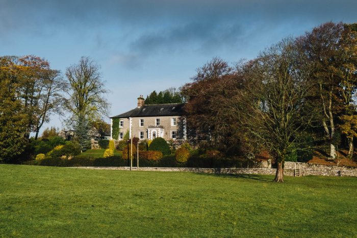 Brownber Hall, a boutique guesthouse in Cumbria, north-west England | Mondomulia