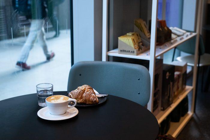 Formative coffee shop in Victoria, London
