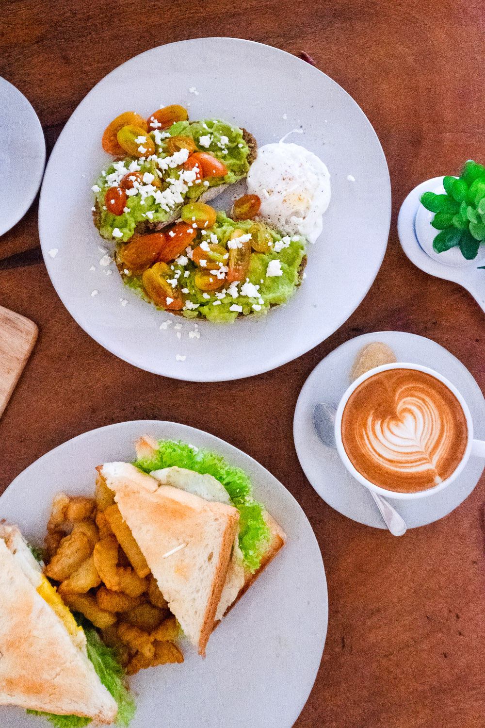 Brother Bong, speciality coffee and brunch spot in Siem Reap, Cambodia | Mondomulia