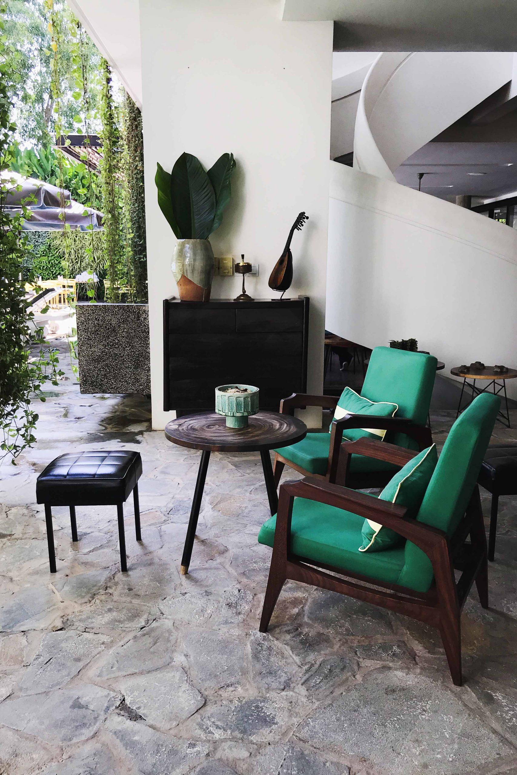 Viroth's Hotel boutique hotel in Siem Reap, Cambodia | Mondomulia