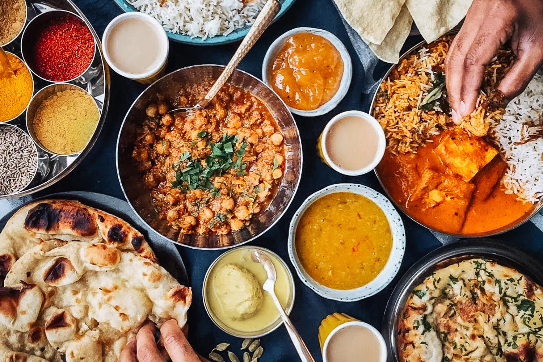 Motu Indian Kitchen London