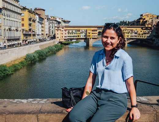 Travel Guide: How to spend 48 hours in Florence, Tuscany