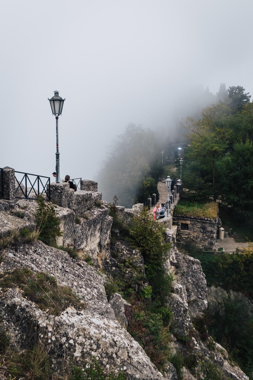 The Three Towers of San Marino   Six Beautiful Towns you Must Visit in Emilia Romagna   Mondomulia