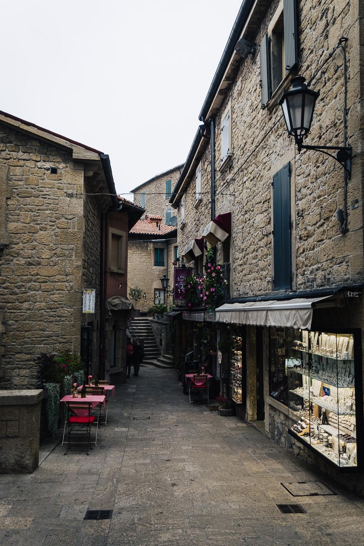 The independent republic of San Marino | Six Beautiful Places you Must Visit in Emilia Romagna | Mondomulia