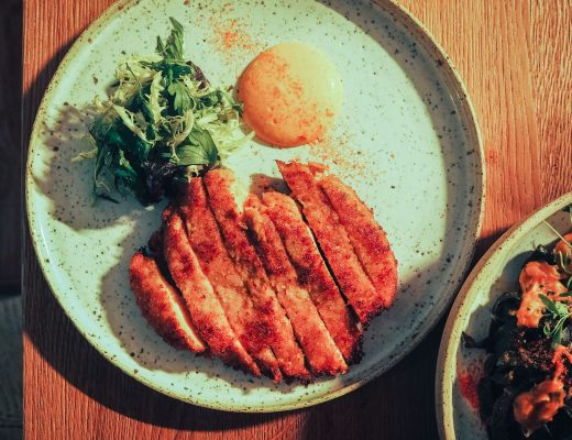 Milk Beach is an all-day restaurant in West London which brings modern Australian cuisine