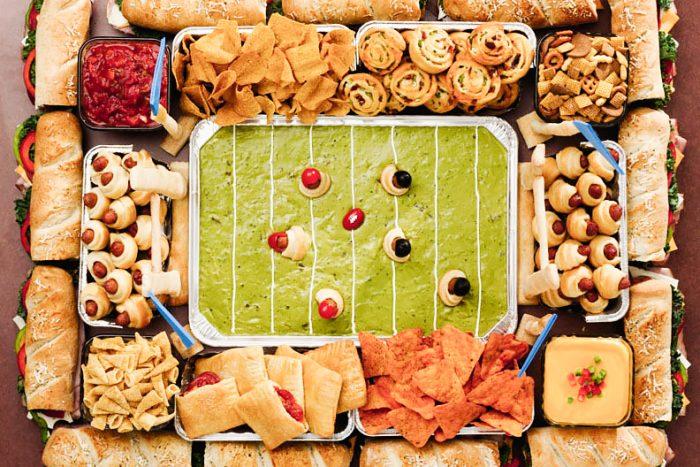 Sport snacks