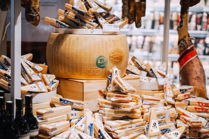 True Italian Taste: Eataly in London